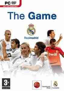 Descargar Real Madrid The Game [MULTI5] por Torrent